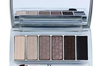 Clarins Eye Make Up 4 Colour Eyeshadow Palette paleta