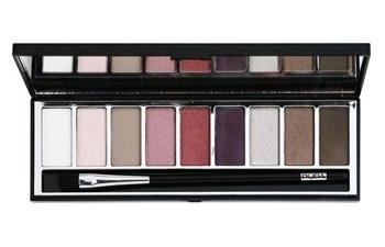 Catrice Paleta očních stínů Nude Blossom - kosmetika, ceny