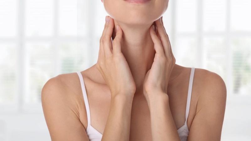 Budoucí maminky často trápí svědění kůže. Zdroj: Shutterstock.