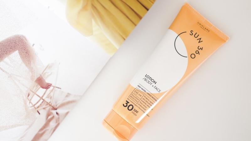 Podívejte se na další recenze Oriflame Opalovacího mléka na tělo a obličej Sun 360 »