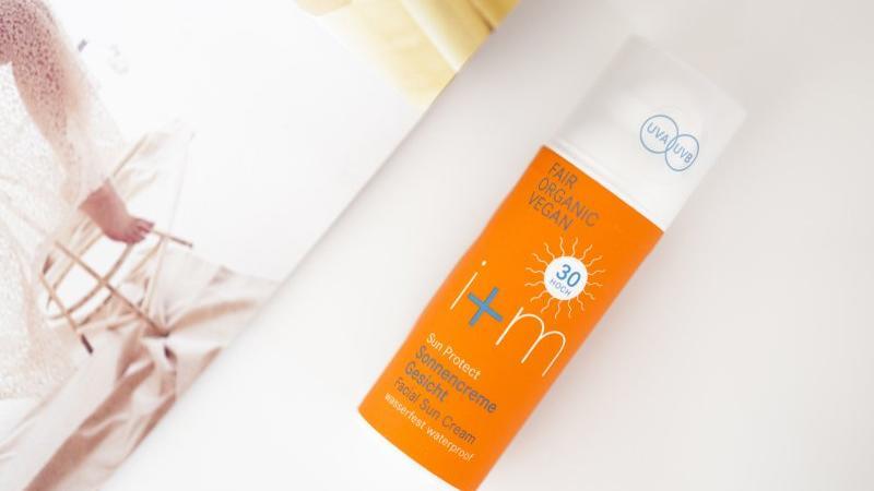 Podívejte se na další recenze Sun Protect Mléka SPF30 »