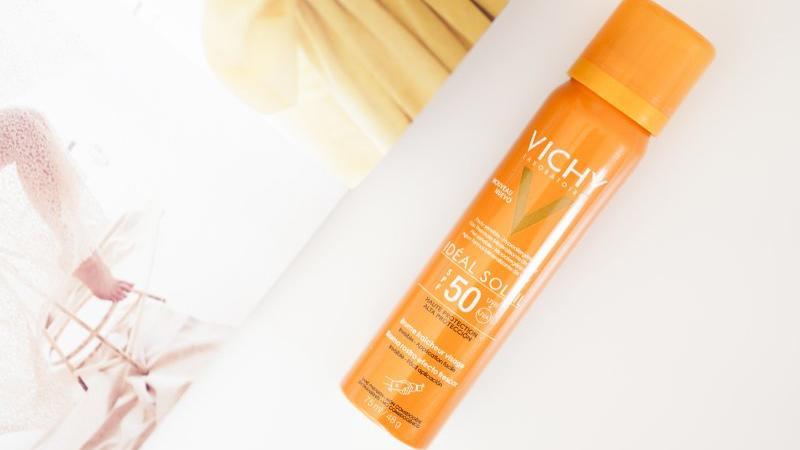 Podívejte se na další recenze Vichy Ideal Soleil 50 na obličej »