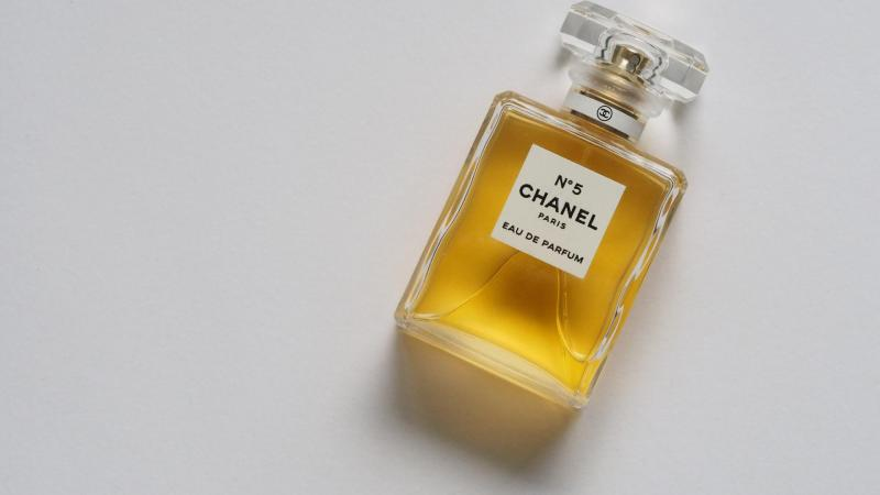 Chanel, parfém, Chanel No.5