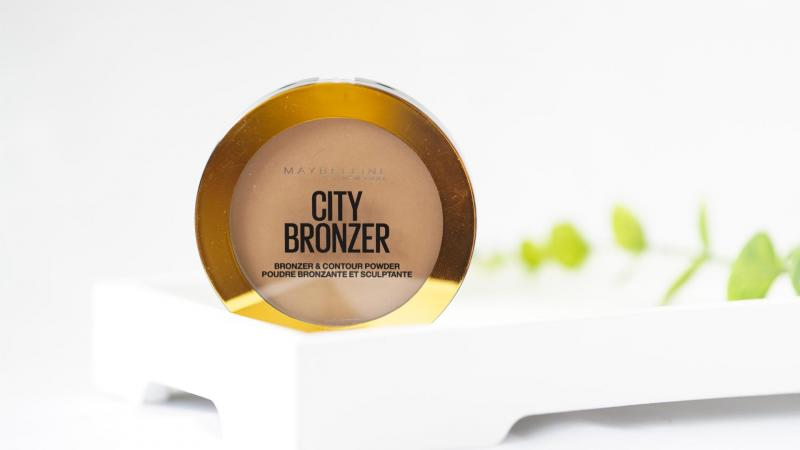 City Bronzer od Maybelline.