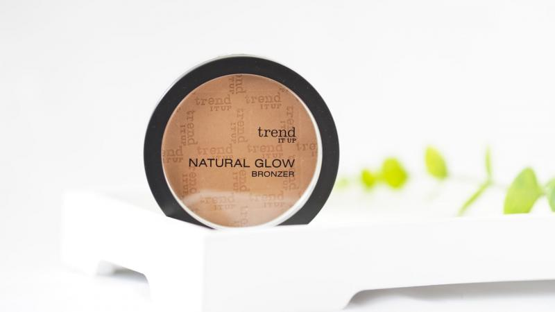 Natural Glow Bronzer od trend IT UP.